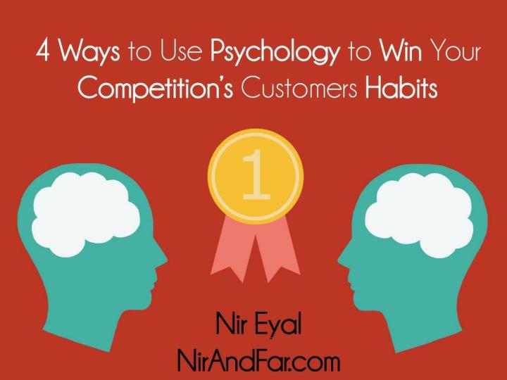 4 ways to win your competitor s customer habits