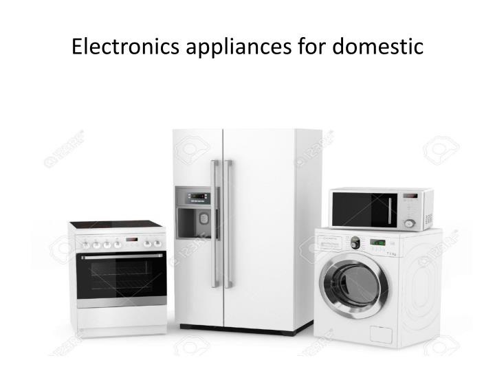 Online Shopping Sites For Kitchen Appliances In India