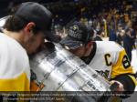 pittsburgh penguins center sidney crosby 2