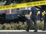 police investigate a shooting scene reuters 1
