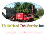 unlimbited tree service inc 1