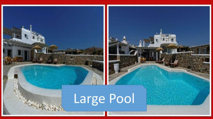 Large Pool