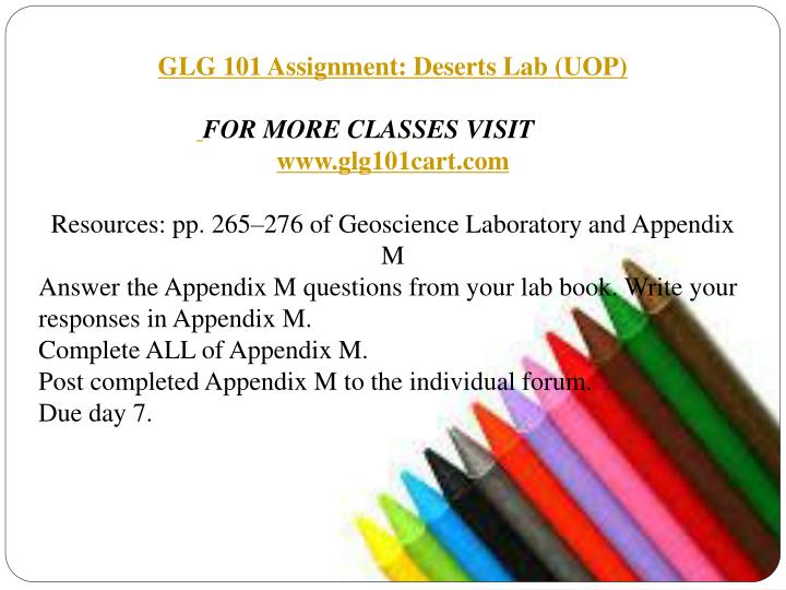 glg 101 week 9 review questions Assignments glg 101 week 1 appendix d earthquake technology lab glg 101 week 3 resource: ch 9 of h answer the questions glg 101 — week 6 46 review.