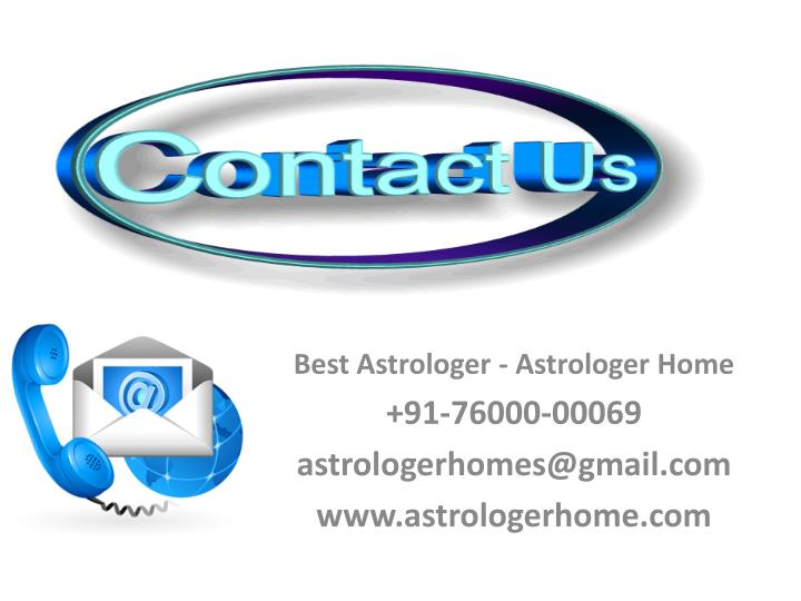 Best astrologer for matchmaking