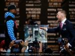 floyd mayweather and conor mcgregor square