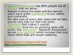 veg restaurant in udaipur best food http www bawarchirestaurant in 2