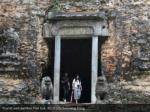 tourist visit sambor prei kuk reuters samrang