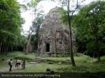 tourists visit sambor prei kuk reuters samrang