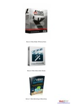 bonus 5 video maker fx review pack