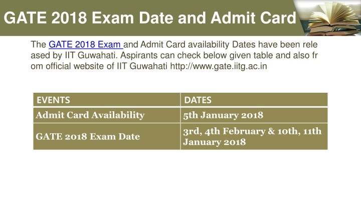 gate 2018 exam date and admit card n massey ferguson 175 wiring diagram yh2000-c wiring diagram at alyssarenee.co