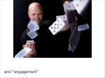 and engagement