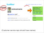 customer service reps should have names 1