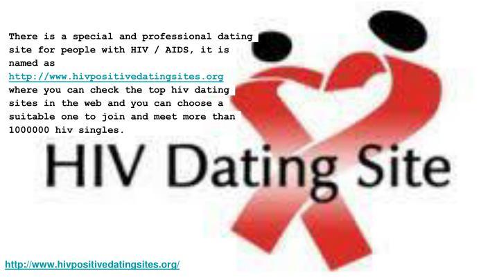 hiv plus dating