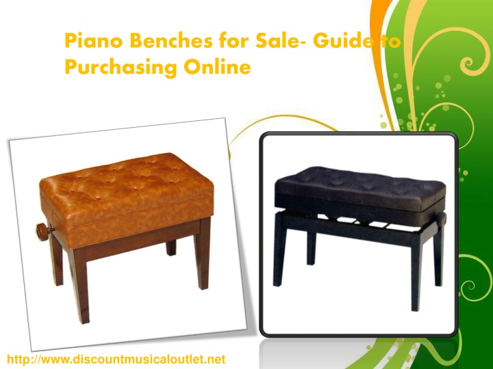 piano benches for sale guide to purchasing online n.