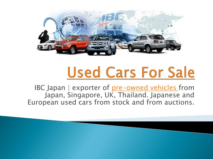 used cars for sale n.