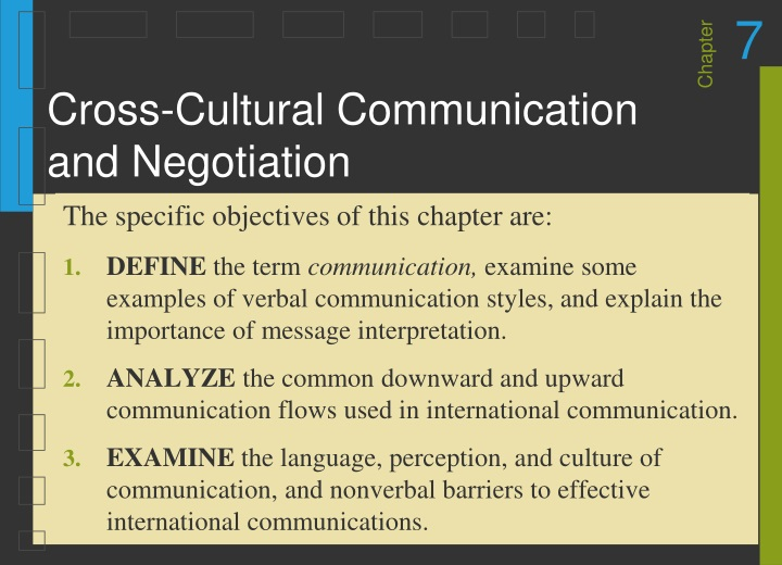 Ppt Cross Cultural Communication And Negotiation Powerpoint Presentation Id 1040942 Chronemics is the study of the role of time in communication. ppt cross cultural communication and