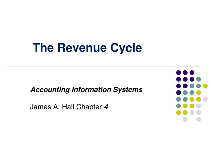 accounting information systems james a hall chapter 4 n.