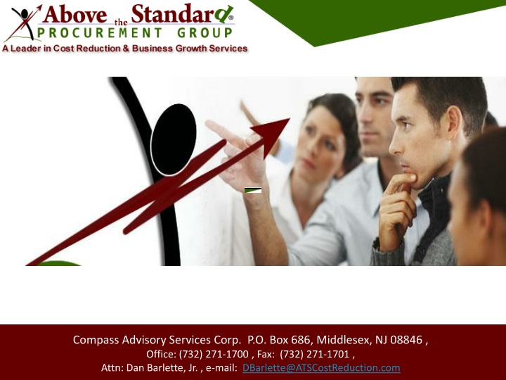 compass advisory services corp n.