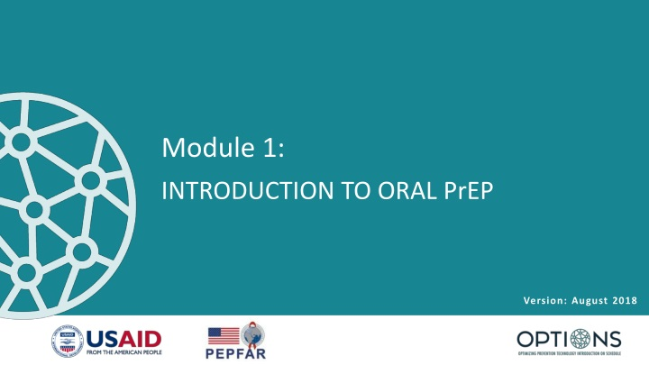 module 1 introduction to oral prep n.