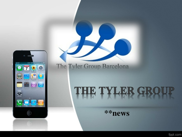 the tyler group n.