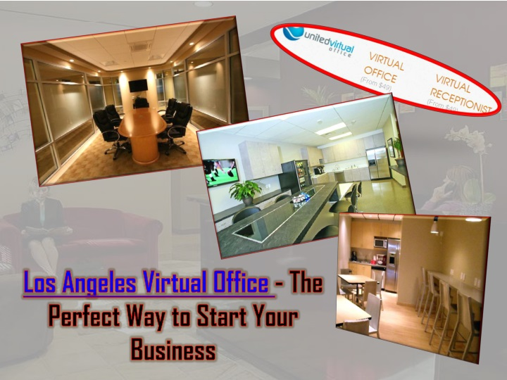 los angeles virtual office the perfect n.