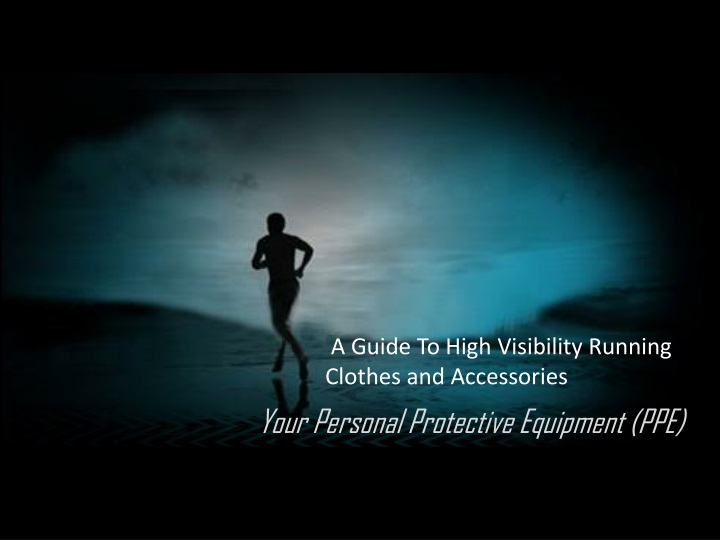 a guide to high visibility running clothes and accessories n.