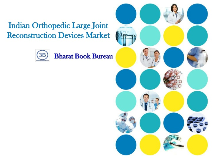 indian orthopedic large joint reconstruction devices market n.