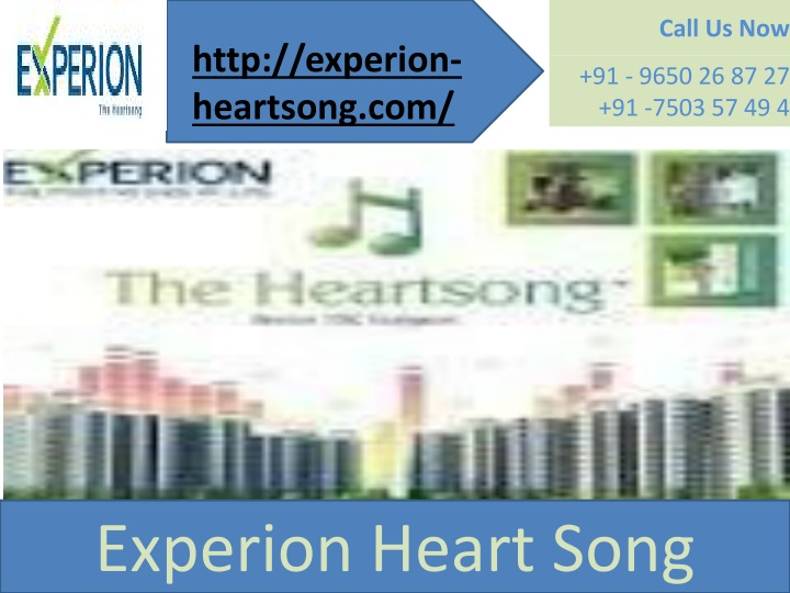 experion heart song n.