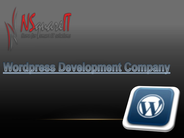 wordpress development company n.
