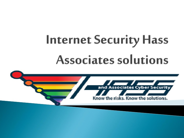 internet security hass associates solutions n.