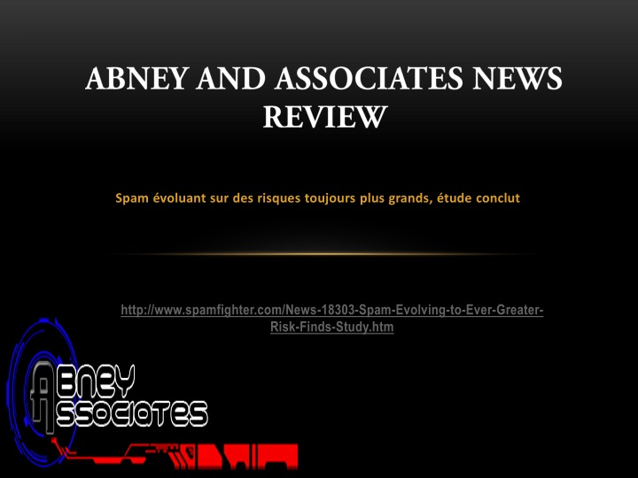 abney and associates news review n.
