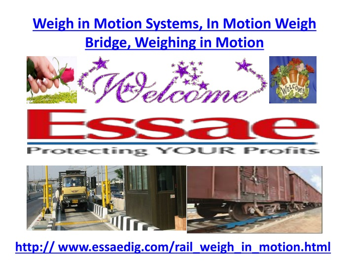 weigh in motion systems in motion weigh bridge weighing in motion n.