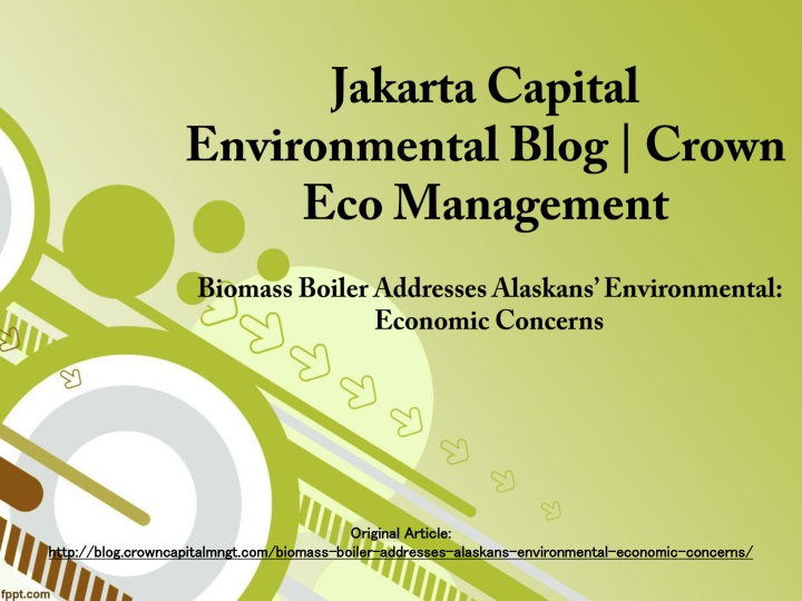 jakarta capital environmental blog crown eco management n.