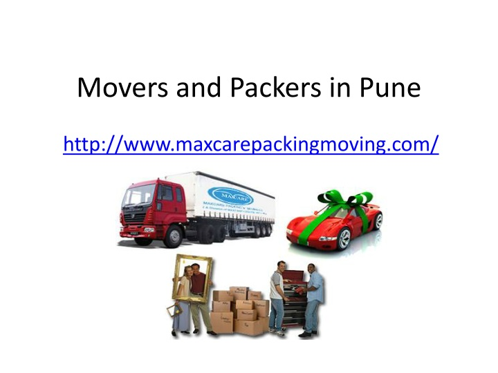 movers and packers in pune n.