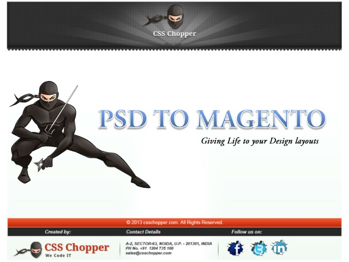 psd to magento n.