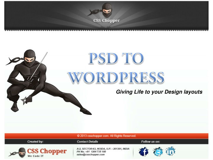 psd to wordpress n.