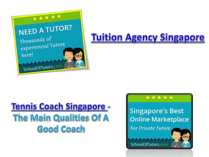 tuition agency singapore n.