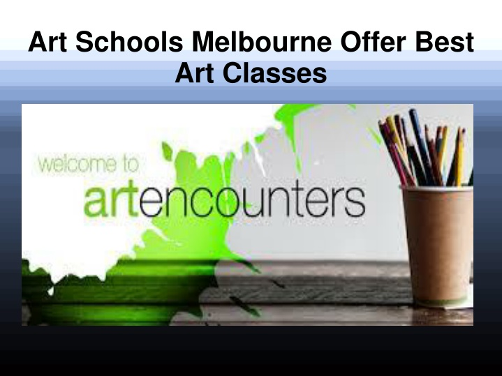 art schools melbourne offer best art classes n.