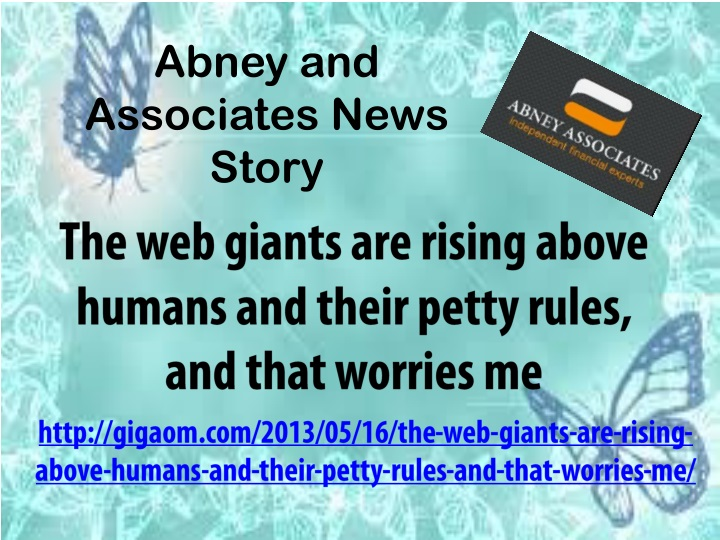 abney and associates news story n.