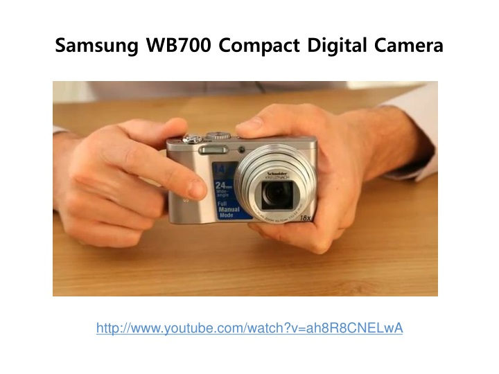 samsung wb700 compact digital camera n.