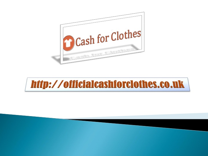 http officialcashforclothes co uk n.