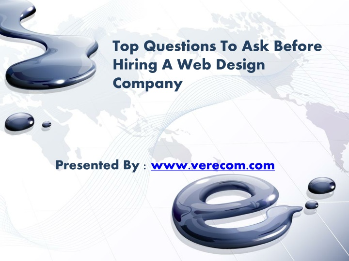 top questions to ask before hiring a web design n.