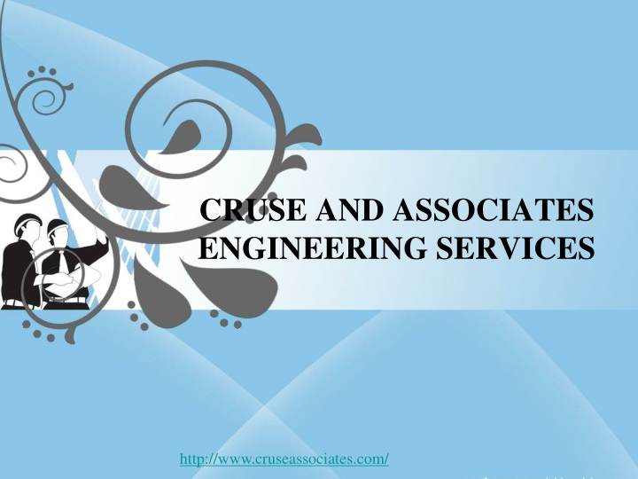 cruse and associates engineering services n.