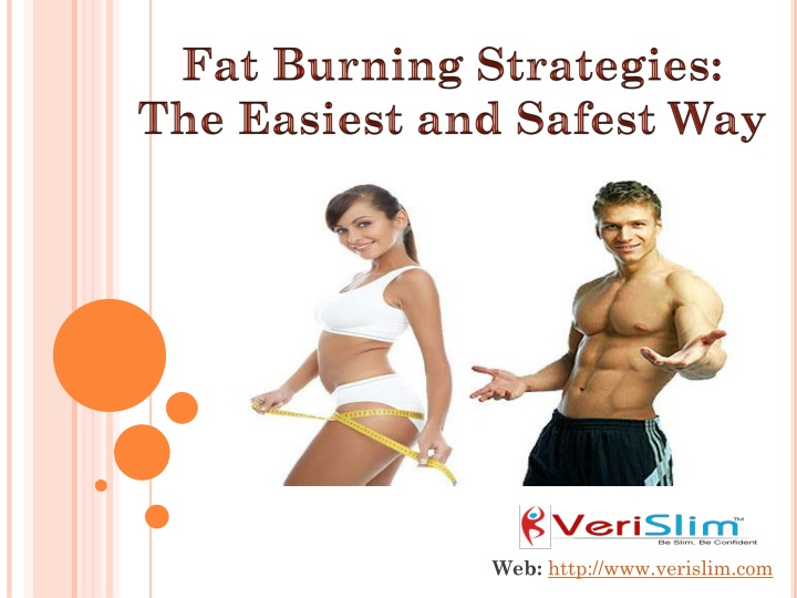 fat burning strategies the easiest and safest way n.