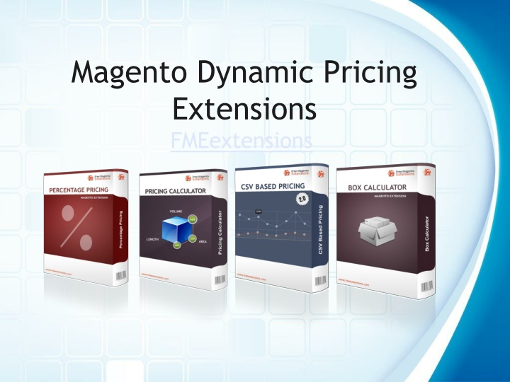 magento dynamic pricing extensions n.