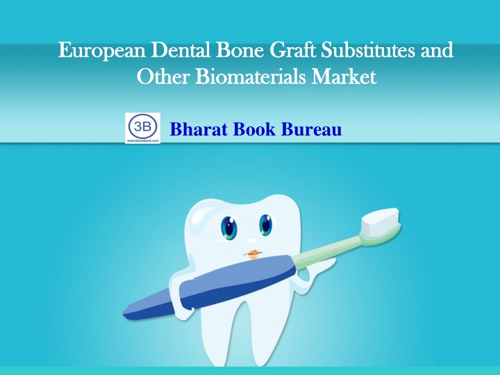 european dental bone graft substitutes and other biomaterials market n.