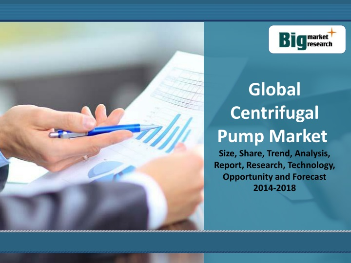 global centrifugal pump market size share trend n.
