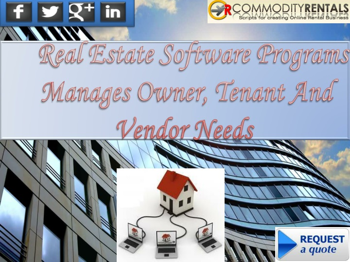 real estate software programs manages owner n.