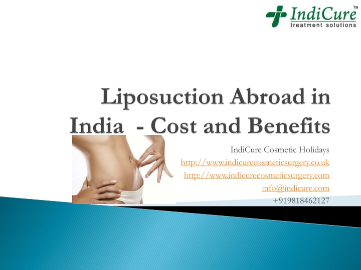 liposuction abroad in india cost and benefits n.