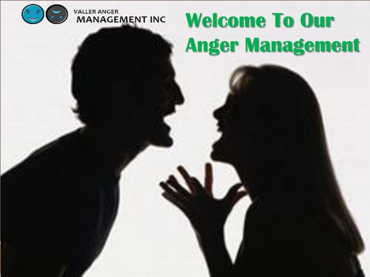 welcome to our anger management n.